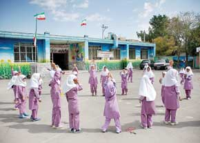المپیادهای درون مدرسه ای در آموزشگاه های لرستان برگزار می شود