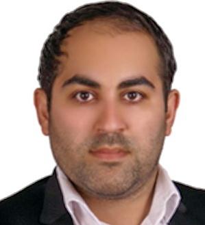 حسین بهاروند مشاور رسانهای نهاد ریاستجمهوری - یافته